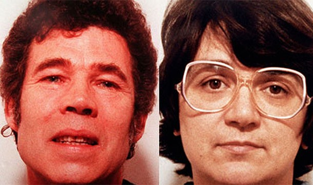 Fred si Rose West