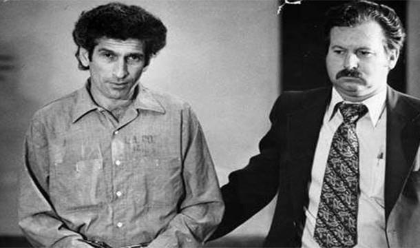 Kenneth Bianchi si Angelo Buono