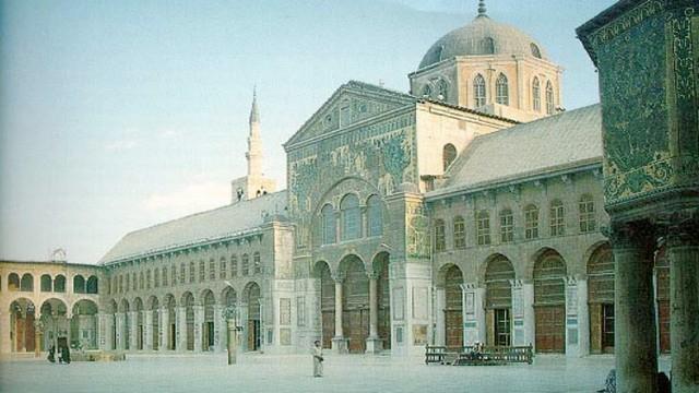 Califatul Umayyad