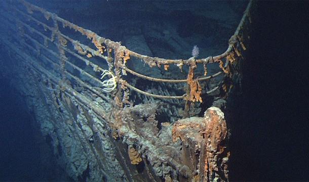 Epava Titanicului