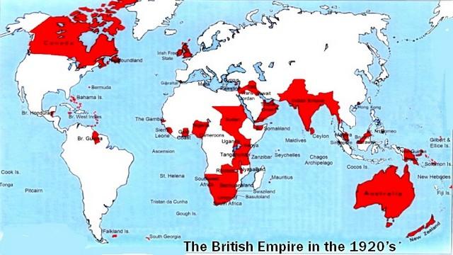 Imperiul Britanic