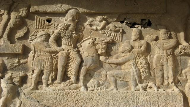 Imperiul Sassanid