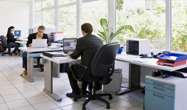 Munca de birou
