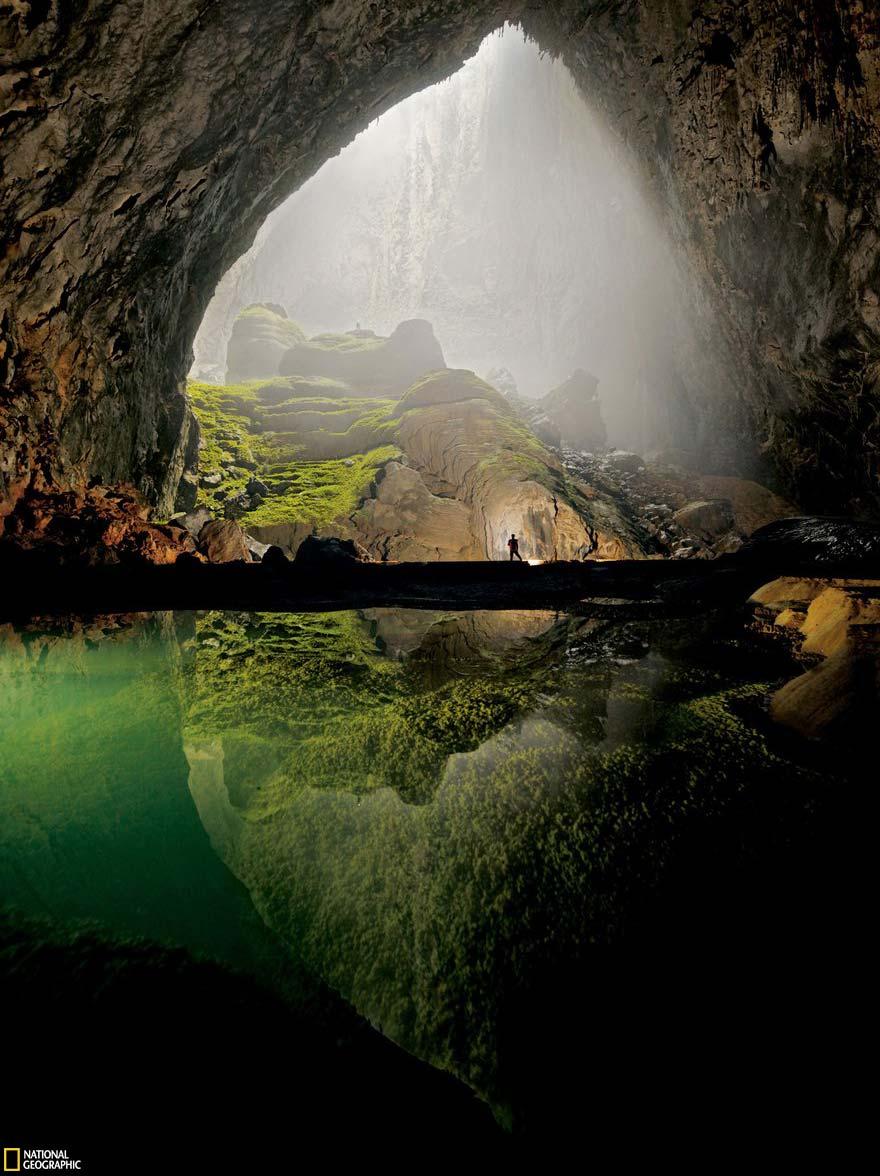 Pestera Son Doong, Vietnam