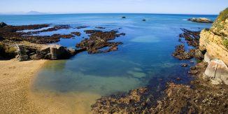 De ce mările şi oceanele lumii au flux şi reflux?