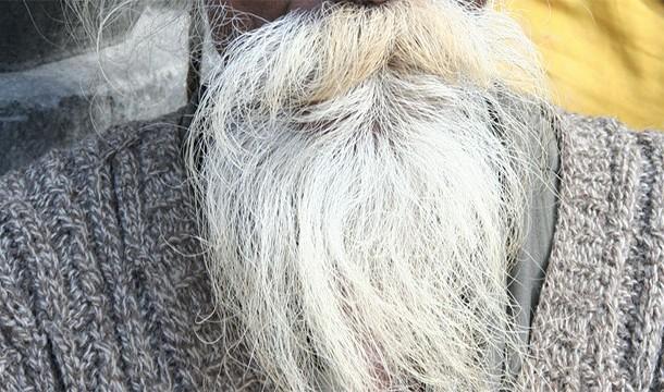 Unii vikingi isi decolorau si barbile.