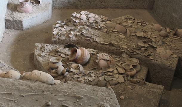 In ciuda raidurilor sale, vikingii erau un popor curat. Siturile arheologice au scos la iveala pensete, aparate de ras si piepteni