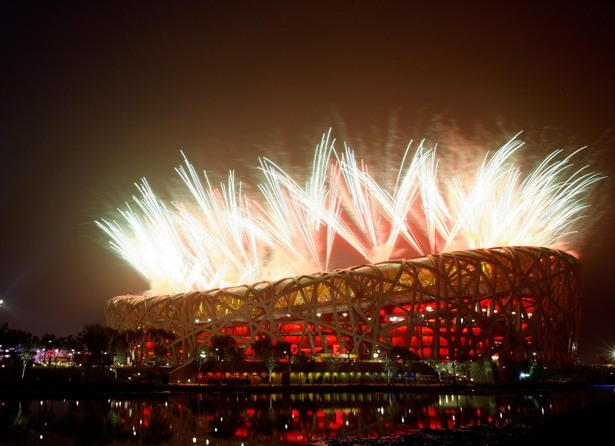 cele mai fenomenale spectacole de artificii din lume jocurile olimpice de la beijing