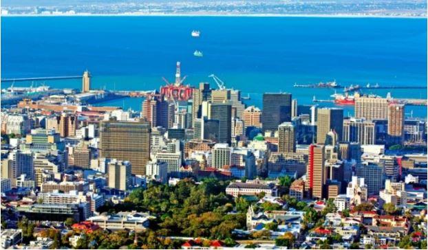 cele mai periculoase orase din lume cape town africa de sud