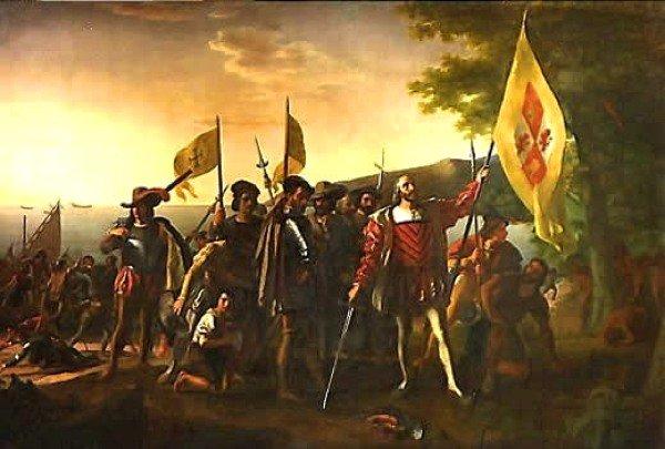 cele mai tragice evenimente din istorie colonizarea americilor
