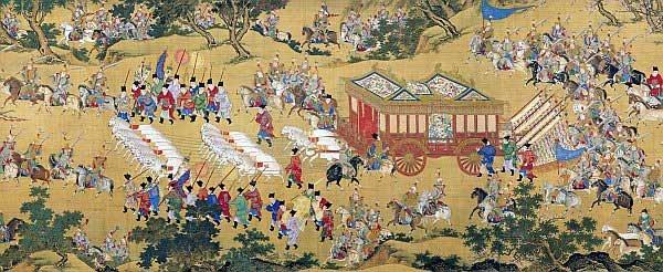cele mai tragice evenimente din istorie rebeliunea lushan