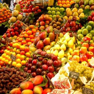 alimentatie naturala