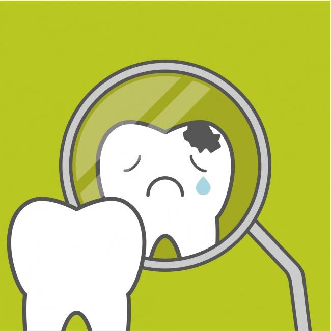 lipsa soarelui duce la probleme dentare