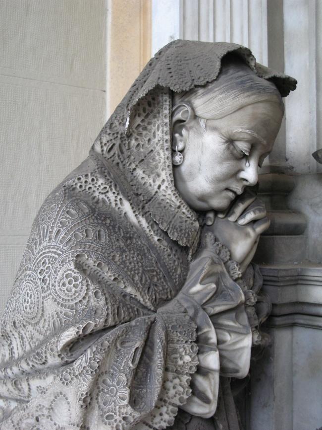 sculpturi ce sunt interesante si infricosatoare in acelasi timp statui in cimitir
