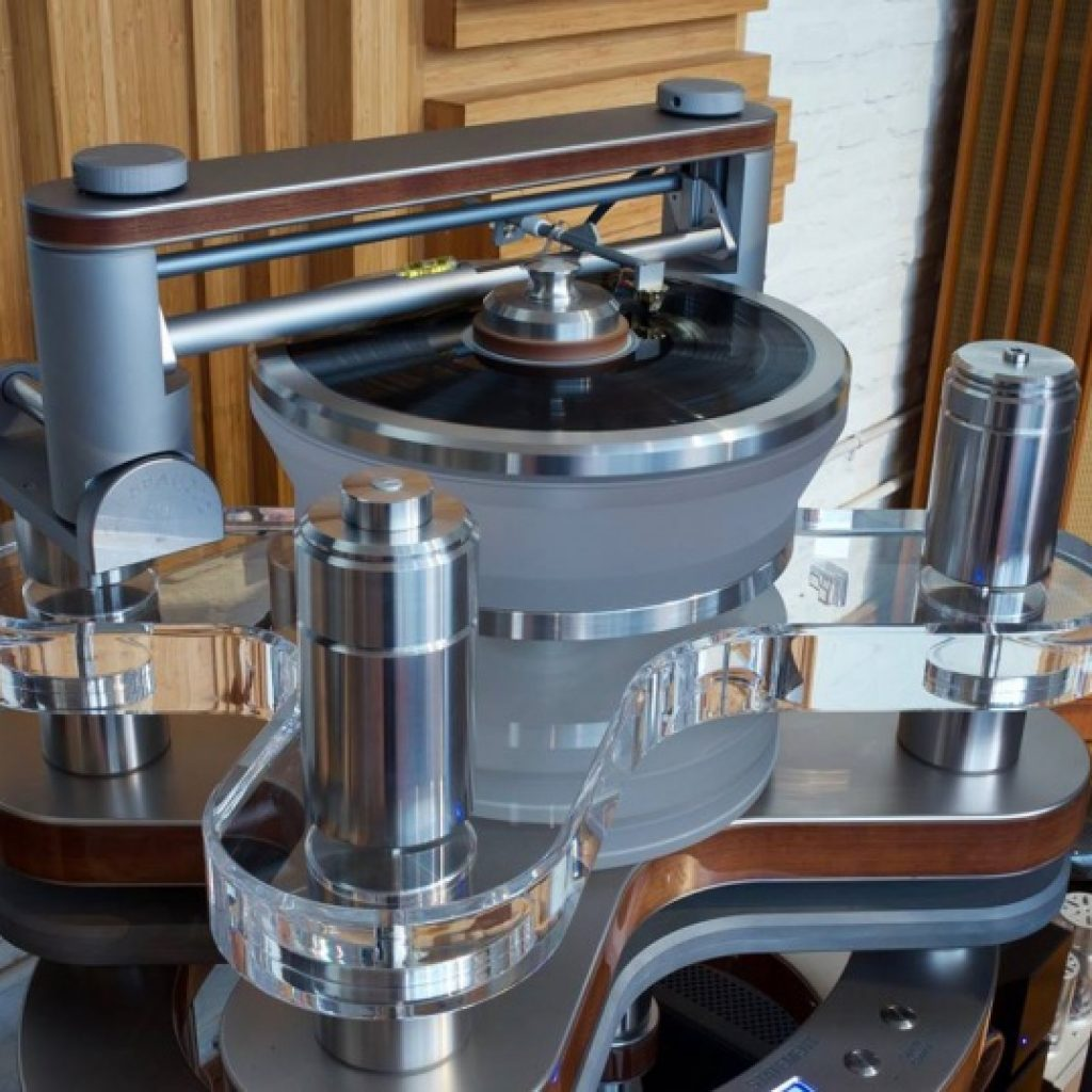 cel mai scump gramofon din lume