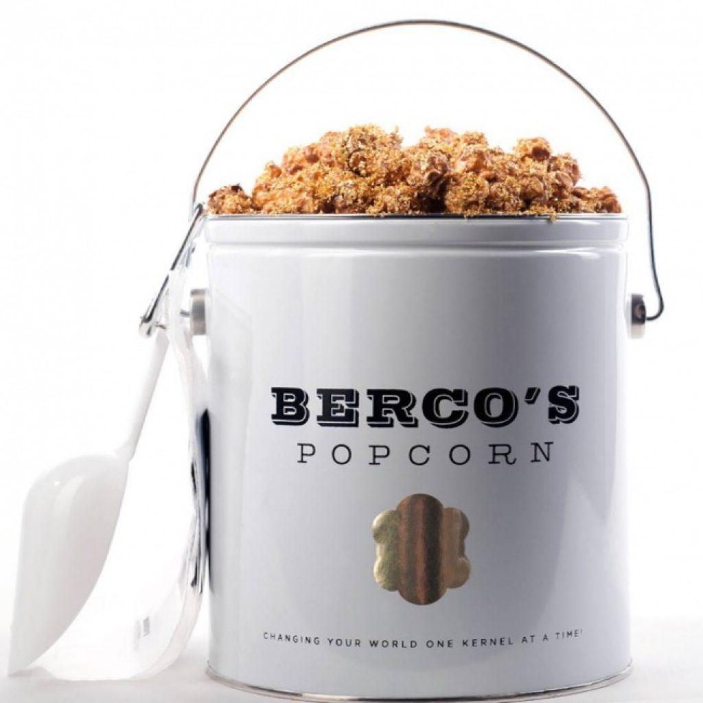 cel mai scump popcorn din lume