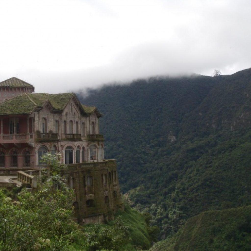 hotel del salto columbia