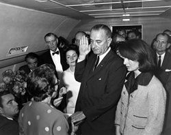 JF Kennedy asasinare