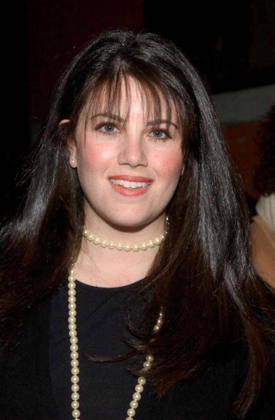 Monica Lewsinky