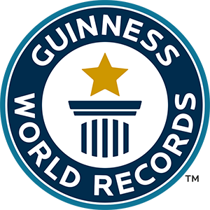 Recordurile Mondiale Guiness