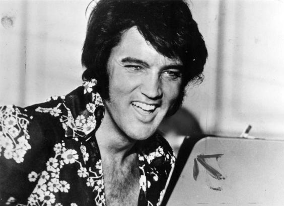 chilotii murdari ai lui Elvis Presley