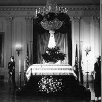inmormantarea presedintelui american jf kennedy