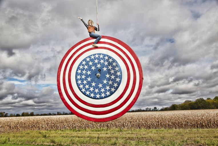 recordul mondial la cel mai mare yoyo din lume
