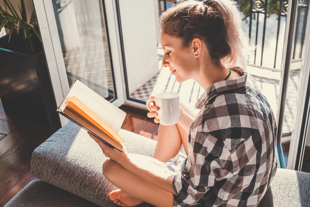 Why Introverts are Amazingly Attractive - they are studious and brilliant