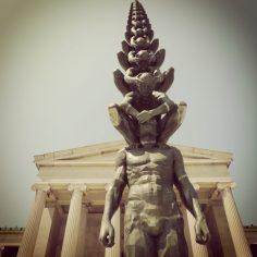 15 cele mai incredibile sculpturi din lume