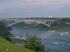 10 Poduri care intersectează frontierele internaționale