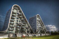 10 cele mai impresionante minuni arhitecturale de la Copenhaga