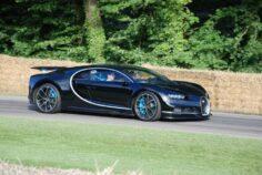 10 cele mai rapide mașini din lume