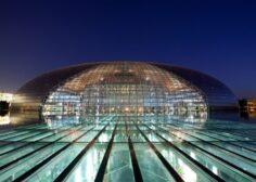 10 Cele mai multe trebuie să vedem minuni arhitecturale ale lumii moderne
