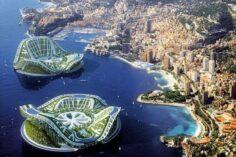 10 cel mai impresionant fenomen de inginerie modernă a lumii