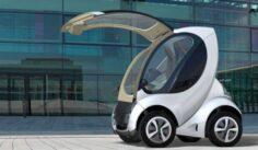 10 cele mai multe invenții futuriste de transport