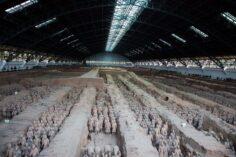 10 cele mai cunoscute morminte din lume