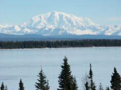 10 cei mai înalți munți din SUA