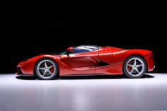 10 cele mai scumpe mașini din lume