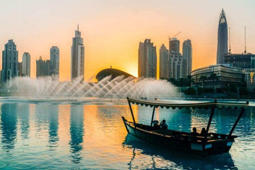 25 Fapte interesante despre Dubai