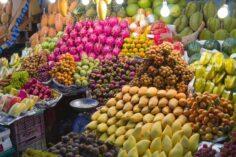 21 Thailanda Fructe pe care ar trebui să le încercați în timp ce vizitați