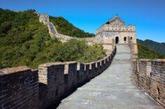 22 Interesante despre Marele Zid Chinezesc