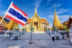 25 Interesante despre Thailanda
