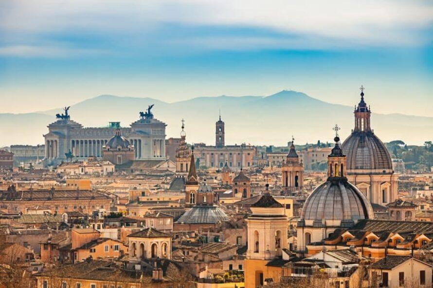25 Fapte interesante despre Roma