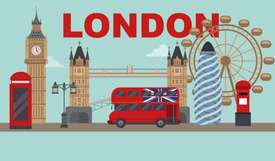 25 Interesante despre Londra