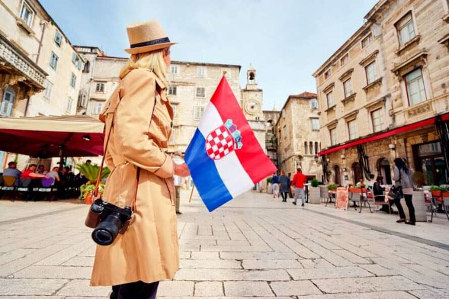 25 locuri uimitoare de vizitat în Croația
