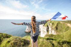 25 locuri uimitoare de vizitat în Franța