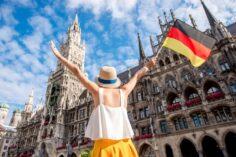 25 locuri uimitoare de vizitat în Germania