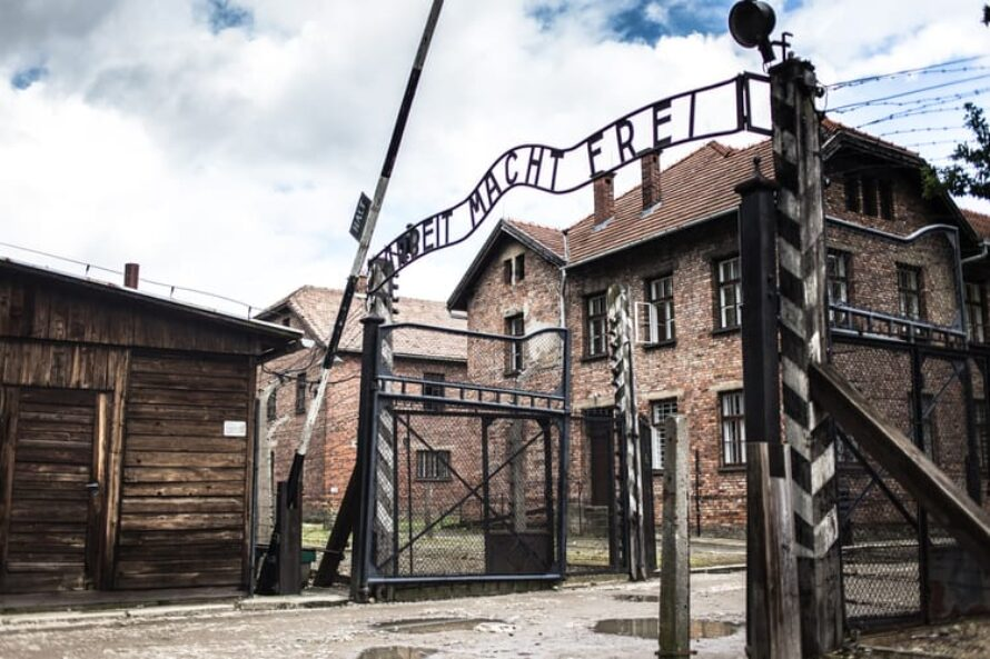 25 Fapte interesante despre Auschwitz