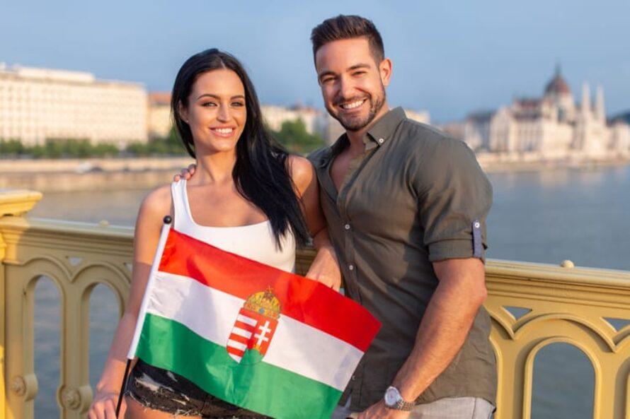 25 locuri uimitoare de vizitat în Ungaria