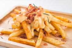 10 cele mai bune cartofi prăjiți – pe bază de delicatețe